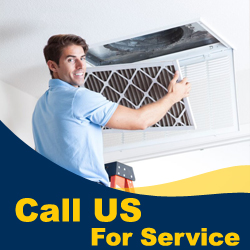 Contact Air Duct Cleaning Burlingame